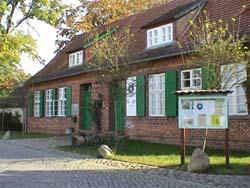 Naturschutzstation Schwerin-Zippendorf