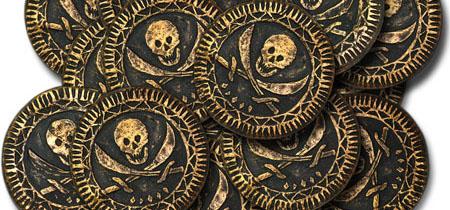 Piraten-Coins