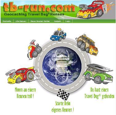 Startseite tb-run.com