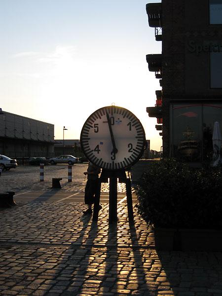 """Das """"Original""""-Megameter"""