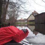 am Elde-Müritz-Kanal